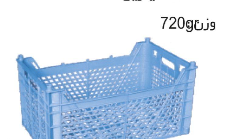 کارگاه سبد و جعبه های کشاورزی کد k15