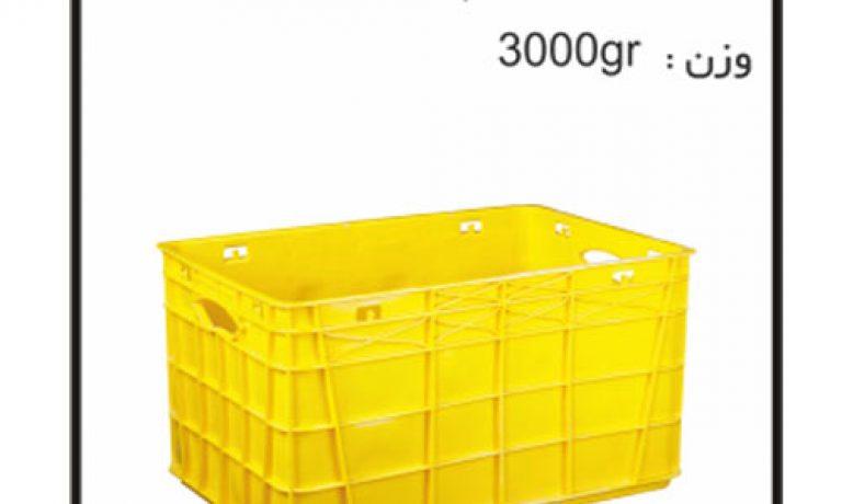 کارخانه ی سبد و جعبه های دام و طیور آبزیان کد M11