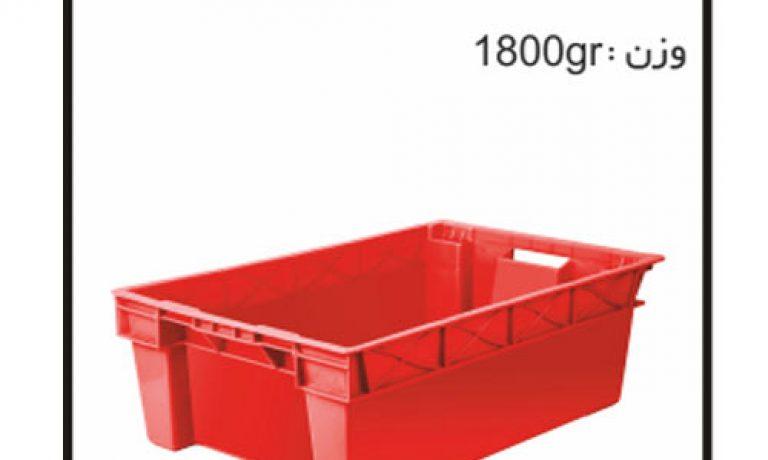 کارخانه ی سبد و جعبه های دام و طیور و آبزیان M12