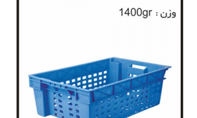 کارگاه سبد و جعبه های دام و طیور و آبزیان M13