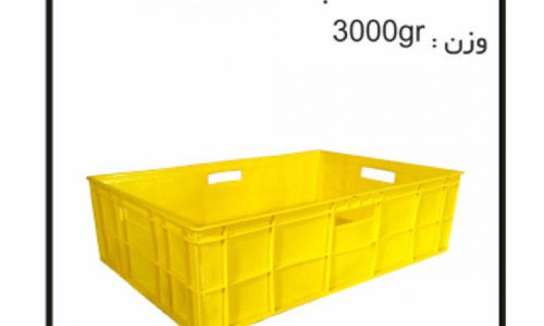 کارخانه ی تولیدسبد و جعبه های دام و طیور آبزیان M15