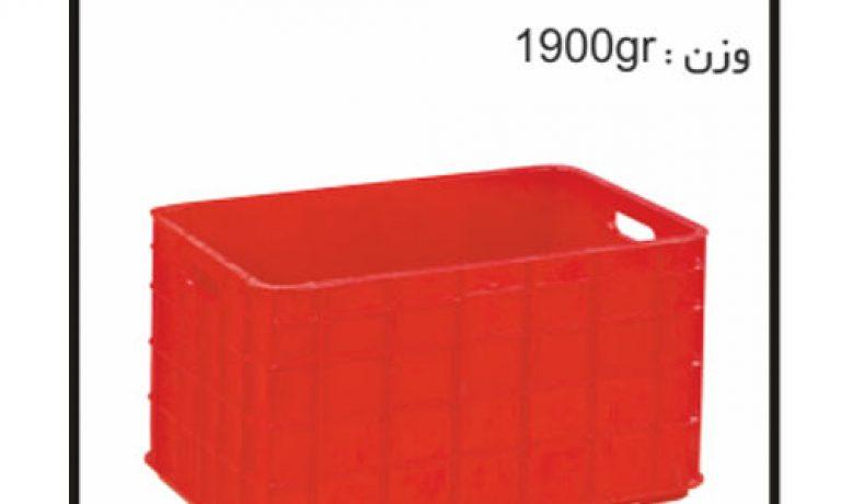 کارخانه ی سبد و جعبه های دام و طیور آبزیان M17