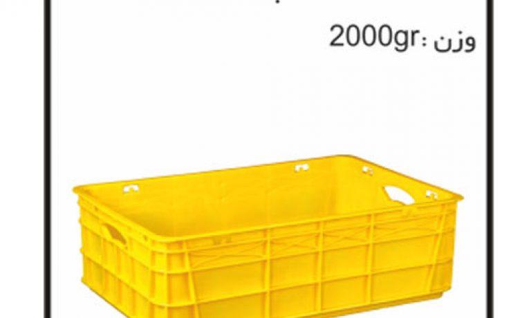کارگاه سبد و جعبه های دام و طیور و آبزیان کدM5