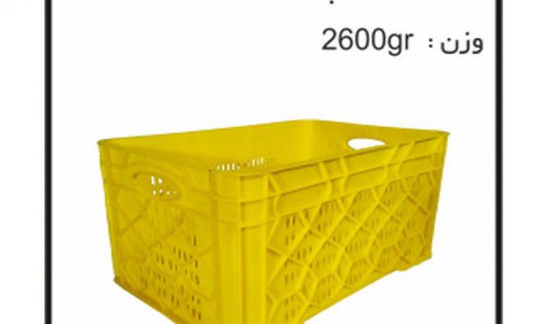 کارخانه ی سبد و جعبه های دام و طیور و آبزیان کد M8