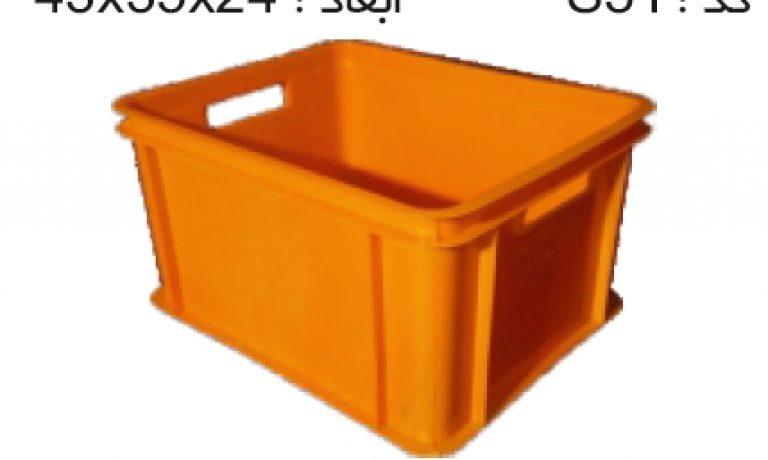 کارخانه ی سبد ها و جعبه های صنعتی کد S 32