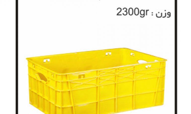 کارگاه سبد و جعبه های دام و طیور و آبزیان کدM7